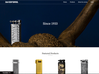 We are pleased to announce the launch of our brand new website!